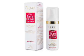 Guinot Serum Nutri Cellulaire Face Serum 30ml