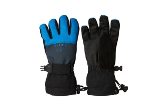 Elude Boy's Snow Maximise Gloves Size 4