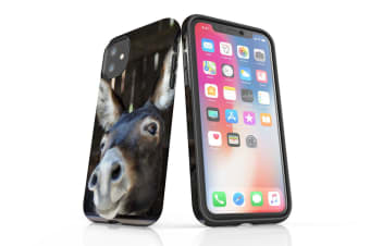 For iPhone 11 Case  Protective Back Cover  Donkey