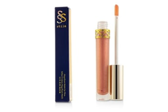 Stila Magnificent Metals Lip Gloss - # Rose Quartz 3.3ml