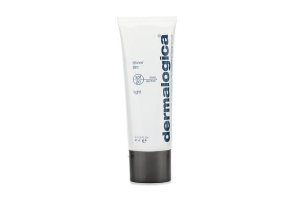 Dermalogica Sheer Tint Moisture SPF20 (Light) (40ml/1.3oz)