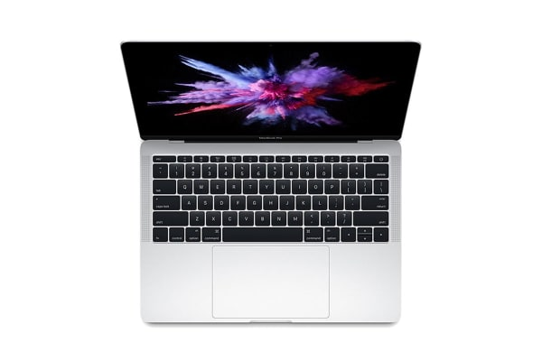 "Apple 13"" MacBook Pro (2.0Ghz i5, 256GB, Silver) MLUQ2"