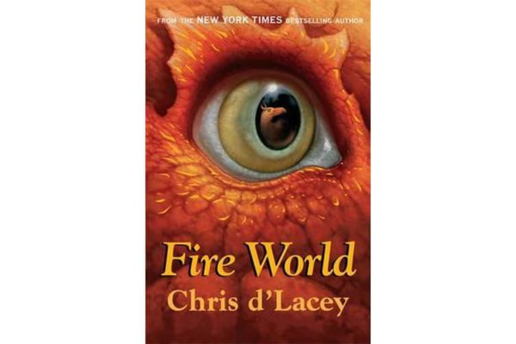 The Last Dragon Chronicles: Fire World - Book 6