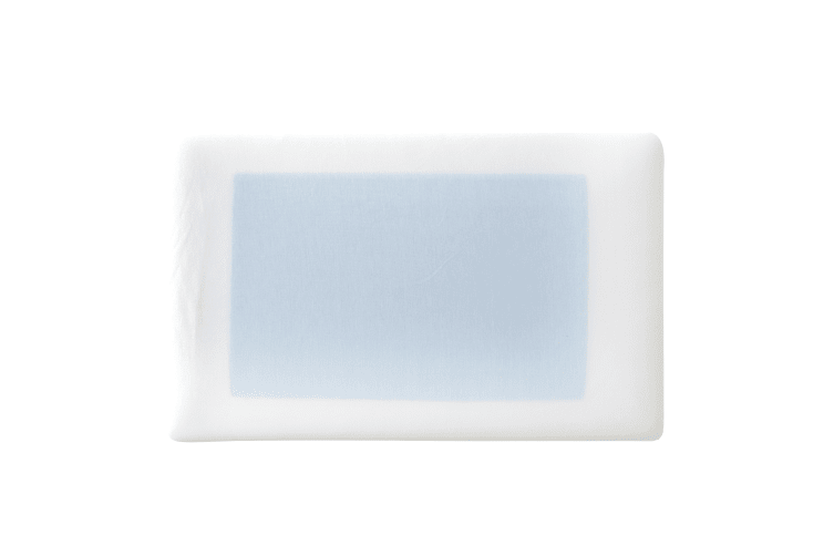Gel Pad Memory Foam Pillow-65*40*14cm