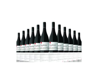 12 Bottles of 2015 Woodview Pinot Noir 750ML