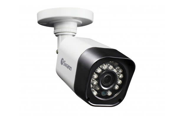 Swann 8 Channel 720p 1TB DVR with 4 x PRO-T835, 2 x PRO-T836 Cameras & Monitor (SWDVK-815806M)