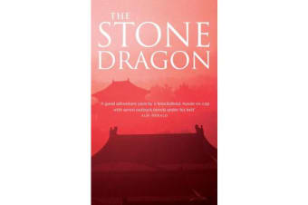 The Stone Dragon
