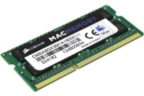Corsair 8GB (1x8GB) DDR3L 1600 SODIMM 1.35V Memory for MAC