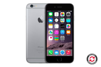 Apple iPhone 6 Refurbished (64GB, Space Grey) - A Grade