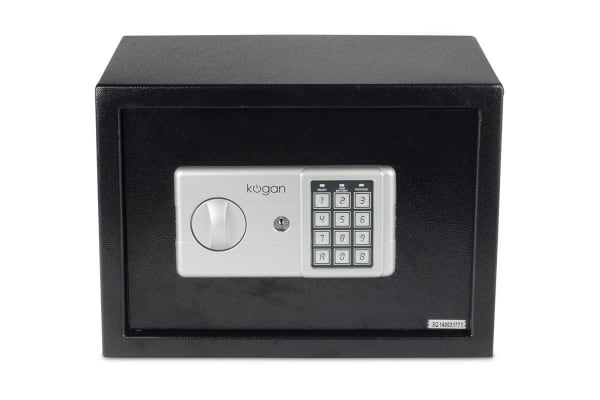 Kogan Electronic Safe Security Box