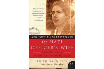 Nazi Officer's Wife - How One Jewish Woman Survived The Holocaust