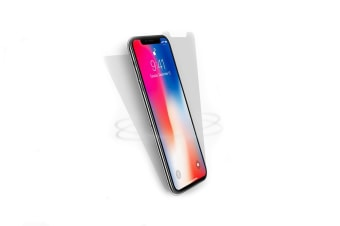 Cygnett Halo360 TPU Shock Absorbing Front & Back Screen Protector for iPhone X