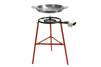 Tabarca Paella Gas Burner Set 50cm