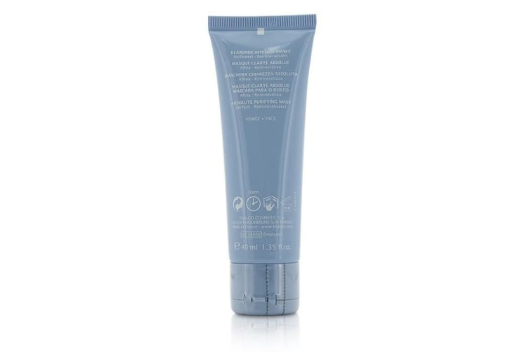 Thalgo Purete Marine Absolute Purifying Mask - For Combination to Oily Skin 40ml/1.35oz