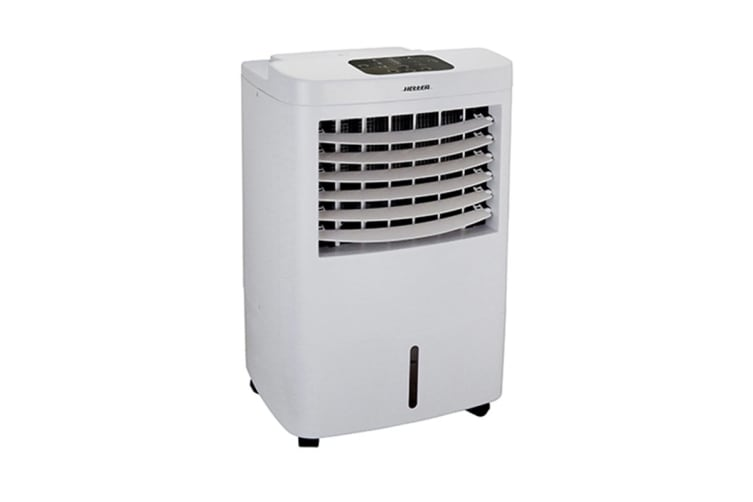 Heller 12L Evaporative Cooler with Humidifier and Remote (HECS12)