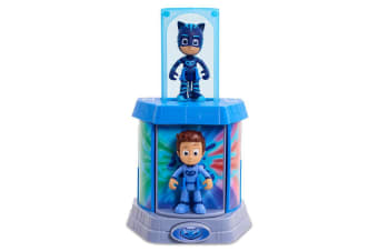 PJ Masks Transforming Playset - Catboy
