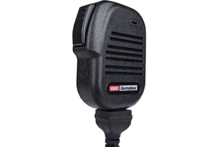 GME MC004 Heavy Duty Speaker Microphone Suit TX6200 and TX7200