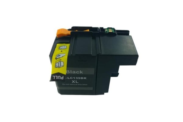 LC139XL Black Compatible Inkjet Cartridge