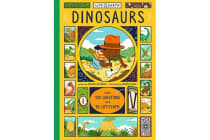 Life on Earth: Dinosaurs - With 100 Questions and 70 Lift-flaps!