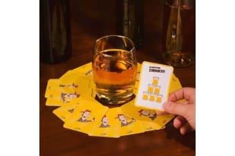 Ring of Fire Drinking Card Game   Take Your Drinking Game Up A Notch!