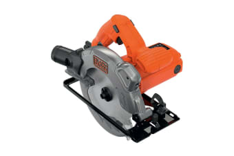 Black & Decker 1250W 190mm Corded Circular Saw with Laser