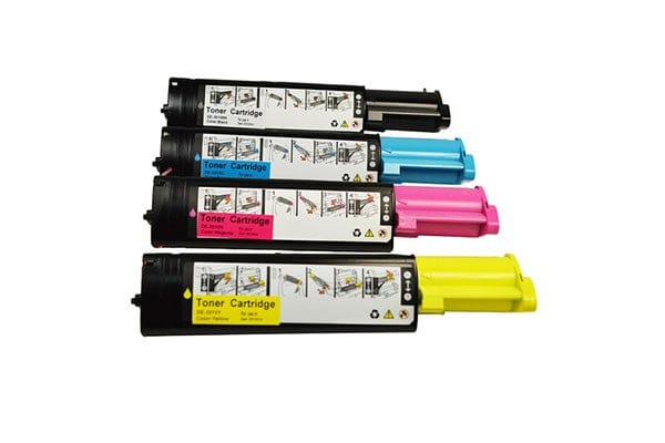 3010 Series Generic Toner Set