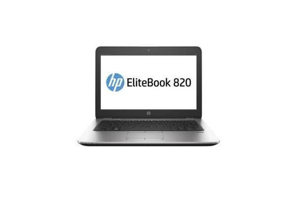 HP ELITEBOOK 820 G3 I7-6600U 8GB(2133-DDR4) 256GB(SSD) 12.5IN(HD-LED) WL-AC W7P64(W10P64) 3/3/3YR