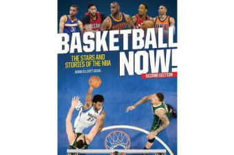 Basketball Now! - The Stars and Stories of the NBA