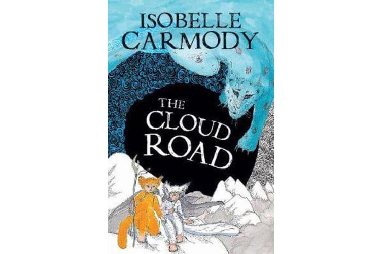 The Kingdom of the Lost Book 2 - The Cloud Road