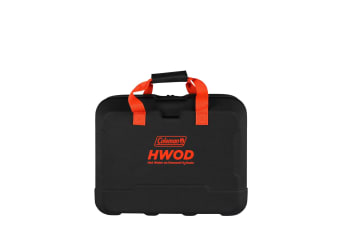 Coleman Carry Bag Protective Storage Case Suit Hwod Hot Water On Demand H20Asis