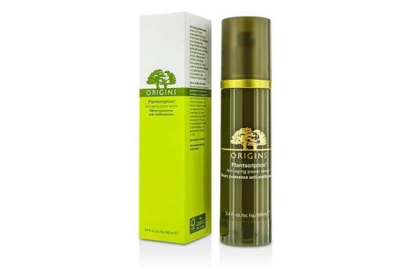 Origins Plantscription Anti-Aging Power Serum (100ml/3.4oz)