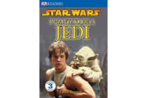 Star Wars I Want to Be a Jedi