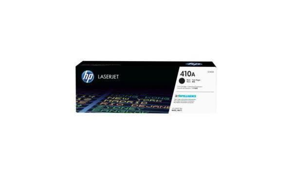 HP 410A BLACK LJ TONER CARTRIDGE CF410A