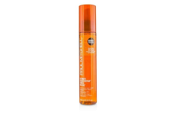 Paul Mitchell Ultimate Color Repair Triple Rescue (Thermal Protection, Shine, Condition) (150ml/5.1oz)