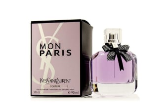 Yves Saint Laurent Mon Paris Couture EDP Spray 90ml/3oz
