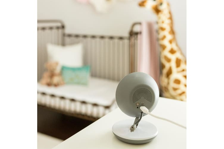 """Project Nursery 4.3""""Video Baby Monitor"""
