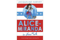 Alice-Miranda in New York - Book 5