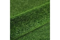 Artificial Grass 20 SQM Synthetic Artificial Turf Flooring 2m x 10m (Olive)