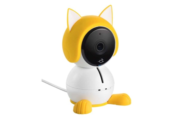Arlo by Netgear Baby Kitten Character for Baby Monitoring Camera (ABA1000-10000S)