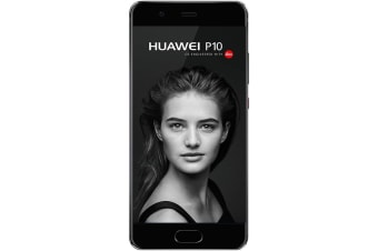 Huawei P10 Plus VKY-L29 128GB Black [Excellent Grade]