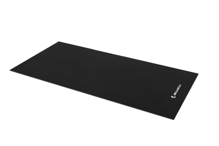 Fortis Home Gym Shock and Noise Absorbing Anti-Slip Rubber Floor Mat