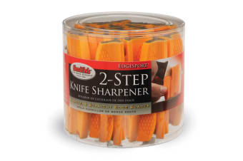 Smith's Two Step Knife Sharpener BUCKET - 24 pieces