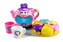 LeapFrog Musical Rainbow Tea Party