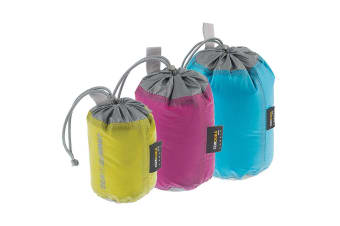 Sea to Summit Travelling Light Stuff Sack Set Small
