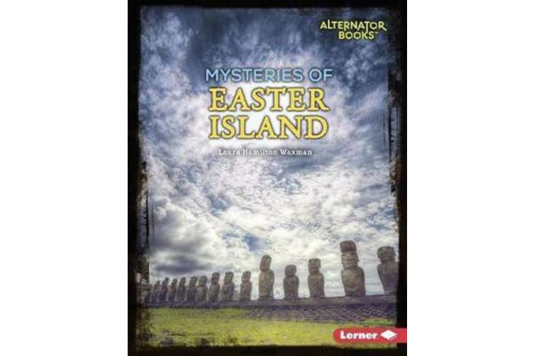 Ancient Mysteries - Mysteries of Easter Island