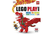 LEGO (R) Play Book - Ideas to Bring Your Bricks to Life