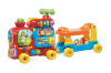 VTech Ultimate Alphabet Push & Ride Train