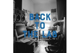 Back To The Lab - Hip Hop Home Studios