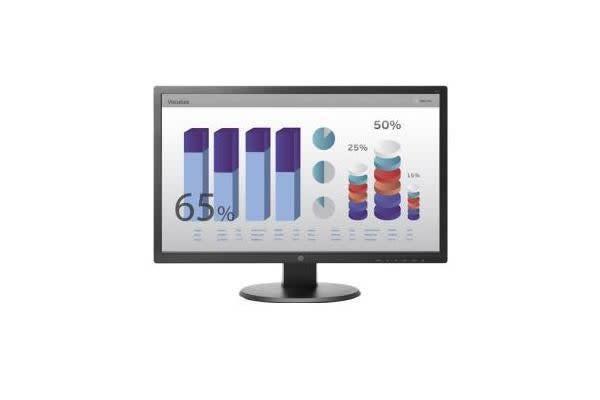 HP V243 24IN MONITOR LED (16:9) VGA+DVI (1920X1080)