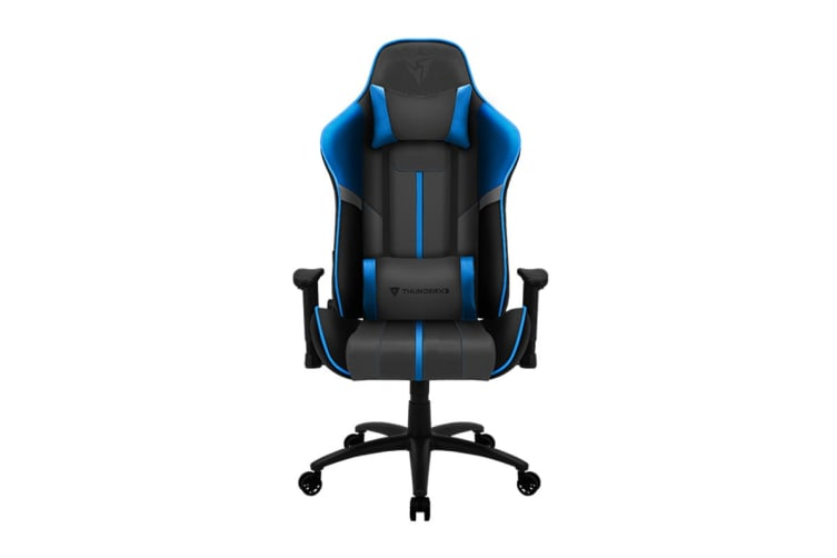 ThunderX3 BC3 BOSS Breathable Pinhole Surface Gaming/Office Chair - Ocean